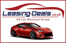 New Car Leasing Deals